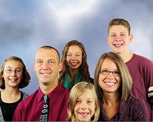 Van Peursem family